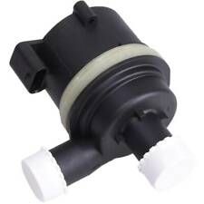 Additional Auxiliary Electric Coolant Water Pump for Audi A4 A5 A6 Seat Skoda VW