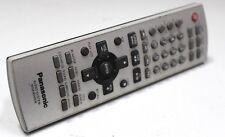 ORIGINAL Panasonic Audio System DVD Player Remote Control N2QAYB000096