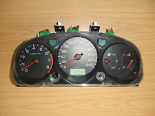 Tachoeinheit Kombiinstrument Honda Accord Bj 2001 HR0251126