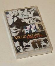 Cassette Audio : Michel FUGAIN - PLUS CA VA... - 1995 - La bête immonde - Mec