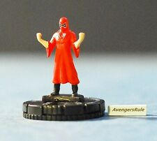 Marvel Heroclix Deadpool Primer Display 204 Secret Empire Number 9