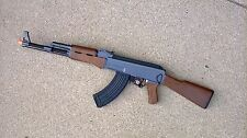 CM028 AK-47 Replica Metal Gear AEG Airsoft Rifle
