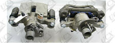 Undercar Express 10-4330S Rr Left Rebuilt Brake Caliper With Hardware
