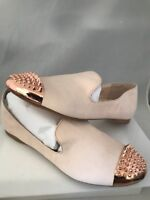 Boutique 9 Size 10 M Yendo Natural Loafers Flats New Womens Shoes