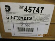 "45747 GE Lighting 24"" 17.0 Watts Linear Fluorescent Lamp, T8, Medium BRAND NEW!"