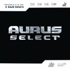 Tibhar Aurus Select / Tischtennisbelag / NEU /zum Sonderpreis
