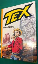 TEX CONTRO MEFISTO 1° Edizione Mondadori