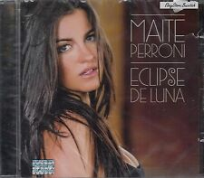 MAITE PERRONI ECLIPSE DE LUNA CD NEW SEALED