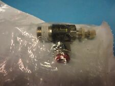 "Free Ship Nycoil 82044 Flow Control Valve 1/4"" Tube x 1/4"" Male Pipe,15-145 PSI"