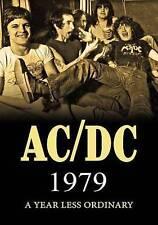 Ac/Dc: 1979 DVD, Ac/Dc, Tom Barbour