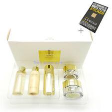 HERA SIGNIA Deluxe Kit 5 items -Water+Emulsion+Serum+Cream+Eye treatment + 2gift
