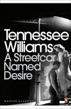 A Streetcar Named Desire | Tennessee Williams