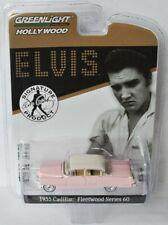 Greenlight Hollywood 1955 CADILLAC FLEETWOOD SERIES 60 - Elvis Presley - 1:64