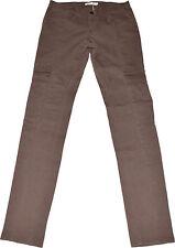 Only   Jeans  True  Gr.38   Braun  Stretch  Damen  Jeanshose  NEU