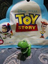 Rex T Dinosaur Disney Pixar Toy Story Minis 2019 Mattel Blind Bag *New/Opened*