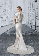 Justin Alexander Wedding Dress Size 10 8875