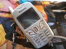 Cellulare PANASONIC G50  GRIGIO ROSSO NUOVO ORIGINALE