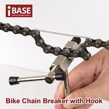 Bike Bicycle Chain Breaker Cutter Splitter Repair Tool Pin Hook Connecting Sport