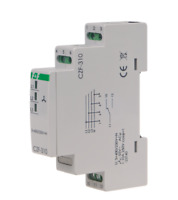 F&F CZF-310 Phasenwächter 3 × 400 V + N Phasenüberwachungsrelais 1 × NO/NC IP20