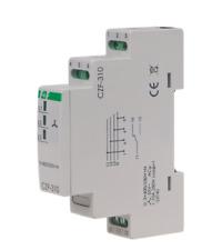 F&F CZF-310 Phasenwächter Spannung Phase Monitor Phasenüberwachung Phasenausfall