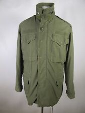 VTG Men's Military M-65 Field Jacket A4106