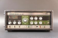 Roland RE-201 RE201 Space Echo ** Come with Replacement Tape Serial # 5255**