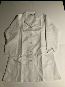 Lab Coat MedLine Lab Coat Size Ladies Lab Coat Size 12E Medium 5 Star Reviewed