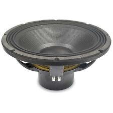 "18 Sound 18NLW9601 NEO 18"" 8ohm 1800watt Extended LF speaker NO.1 18"" SUBWOOFER"