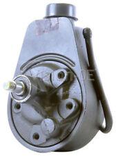 Power Steering Pump fits 1971-1974 GMC G15/G1500 Van,G25/G2500 Van,G35/G3500 Van