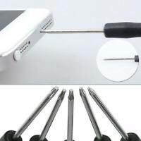 Precision Torx Screwdriver Set T2+T3+T4+T5+T6 For Mobile newm Tool Repair P1D2