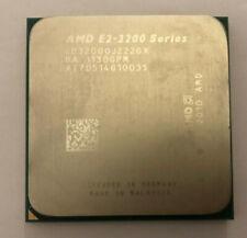 AMD E2-Series E2-3200 - 2.40 GHz (ED32000JZ22GX) DA Sockel FM1 #180