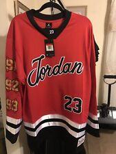 Jordan hockey jersey 🔥 Rare 🔥