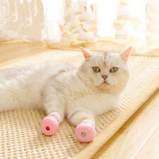 Bathing Mittens Cat Foot Cover Claw Shoes Cat Claw Gloves Cat Shoes
