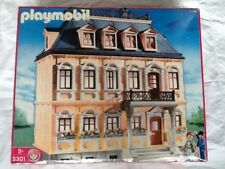 Playmobil nostalgie house 5301/7776/5300/5305/7411 neu/ new