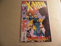 X-Men #35 (Marvel 1994) Free Domestic Shipping