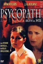 Psycopath - Delitti Sul Web (2005) DVD
