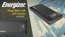 Power Bank 50000mAh Large Capacity Portable Outdoor Travel Charger LCD Digital