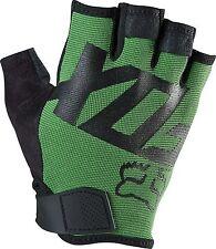 Fox Racing Ranger Short Glove Green