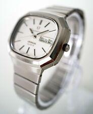 Vintage Omega Constellation 196.0064 Swiss Watch Calibre 1310 Megaquartz c.1976
