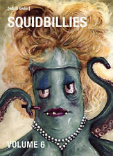 Squidbillies ~ Complete 6th Sixth Volume Vol. 6 Six~ BRAND NEW DVD