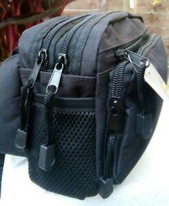 LARGE BUM BAGS WAIST BAG SHOULDER BAG ( TWO STYLES ) good for Dog walking