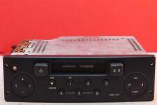 RENAULT LAGUNA KANGOO CASSETTE TAPE RADIO PLAYER CODE 2000 2001 2002 2003 2004