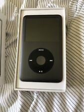 Apple iPod Classic Black 160GB MP3 Player
