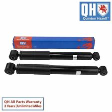 For a Nissan Vauxhall Opel Vivaro A Combi 2001-14 Shock Absorber Rear Axle X 2