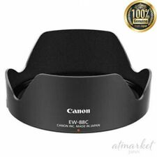 Canon Lens hood EW-88C 5181B001 Camera Compatible EF24-70mm F2.8L II USM JAPAN