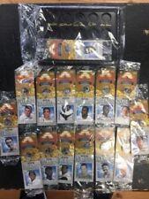 2006 Daily News Baseball Legends Colorized Quarters Set