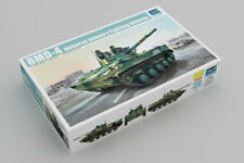 Trumpeter 1/35 09557 BMD-4 Airborne Infantry Fighting Vehicle