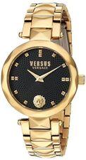 Versus by Versace Women's SCD120016 'COVENT GARDEN' Quartz Stainless Steel Watch