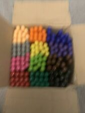 Crayola Classpack Fineline Pens - Pack of 144 BASHED IPEN BOX CONTENTS FINE
