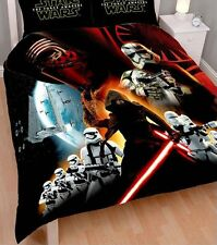 X Large Soft Mink Blanket Flannel Fabric Plush Quilt Double Size Star Wars